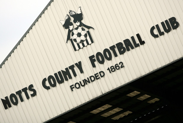 Turbulent times at Notts County: What's been going on at the Football League's oldest club