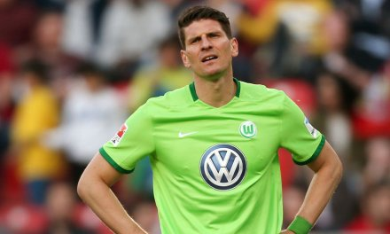 What has gone wrong at Wolfsburg?