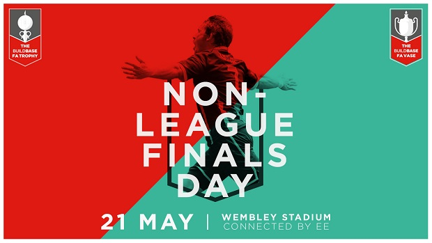 Non-league finals day: All you need to know