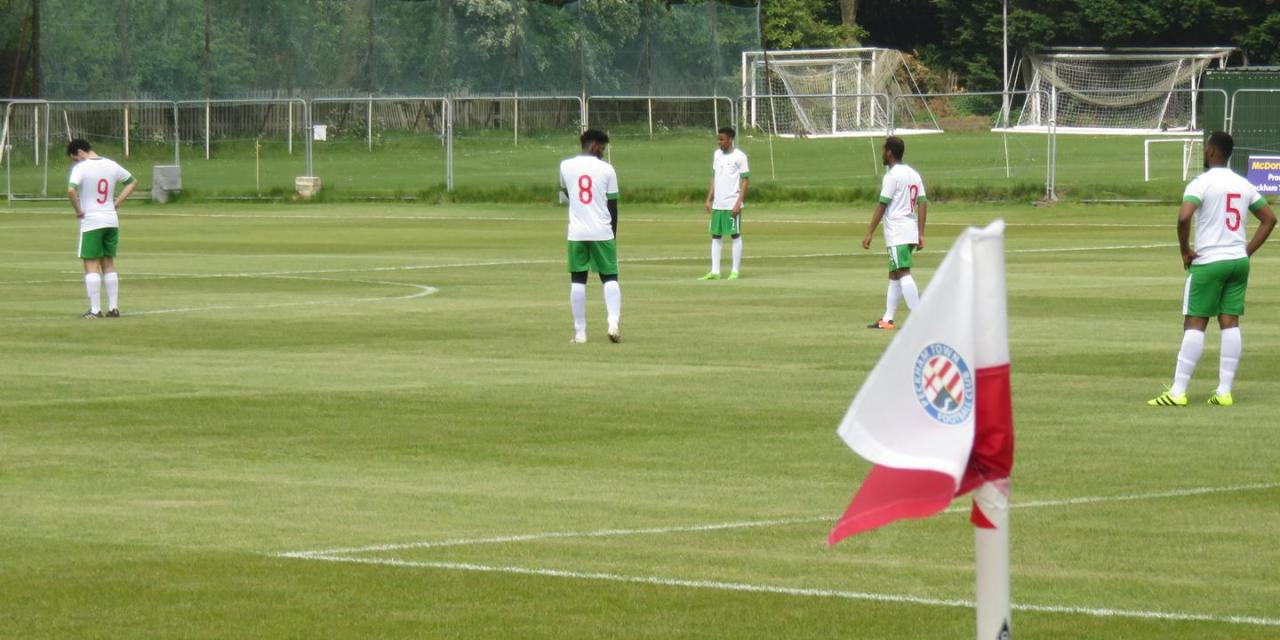 For The Somaliland National Team, Recognition Means More Than Acclaim