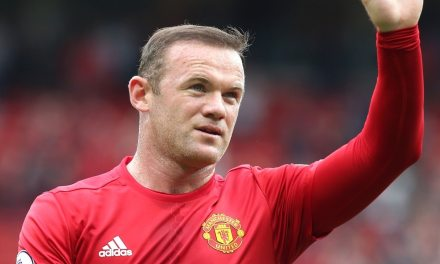 Wayne Rooney: everything we hoped he'd be?