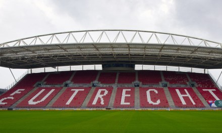 Experiencing Utrecht is experiencing passion for football