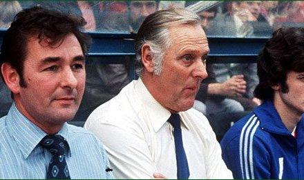 Season 78/79: Nottingham Forest upset the odds against European kings Liverpool