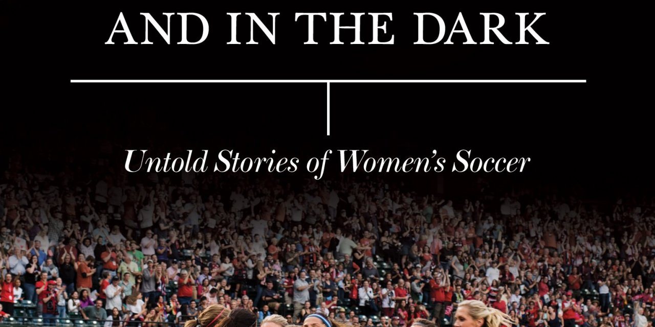 Gwendolyn Oxenham: Bolivian Prison Footballer, Filmmaker and Women's Football Writer
