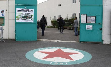 Red Star – A different direction for football in Paris