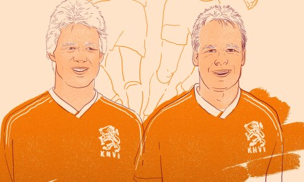 Sibling Rivalry, part 13: The Koeman Show