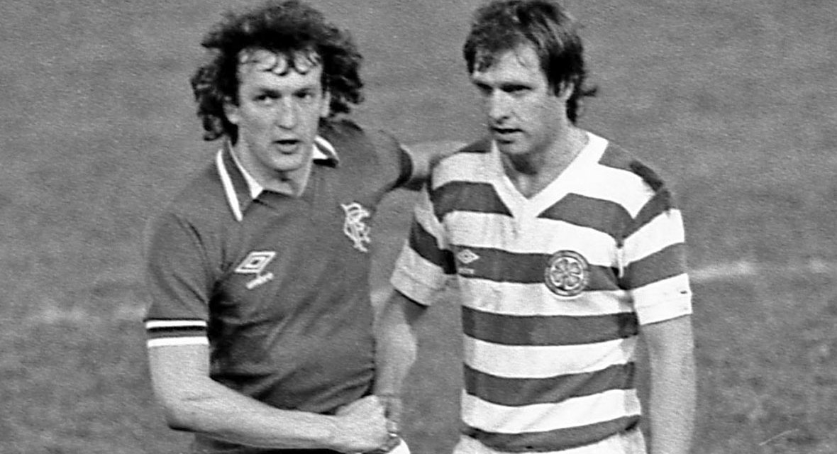 Sibling Rivalry, part 4: The McAdams – spanning the great Glasgow divide