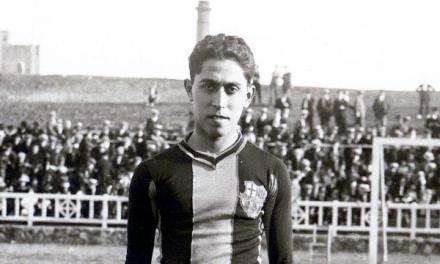 Paulino Alcántara – Barcelona's original international superstar