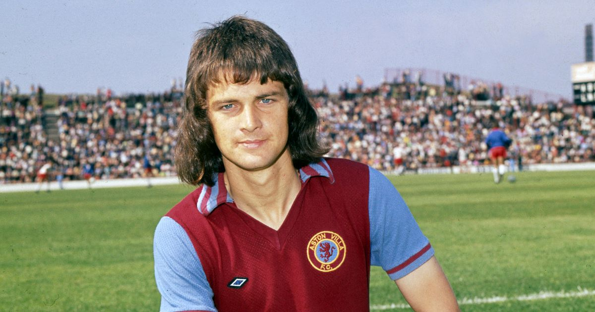 Aston Villa legend Brian Little talks to The Football Pink
