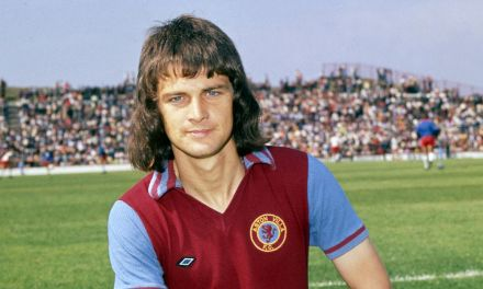 Aston Villa legend Brian Little talks to The Football Pink
