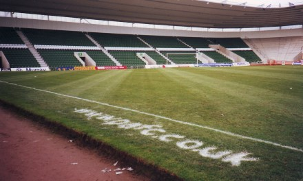 Grounds for closer inspection, part 2: Portsmouth and Plymouth Argyle