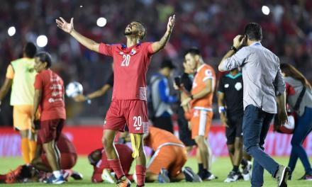 World Cup 2018: Hats off to debutants Panama, as England await