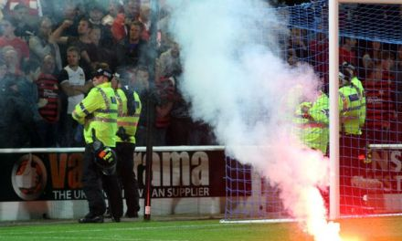'Welcome to Hell': The narrative behind Chester and Wrexham's shared hatred