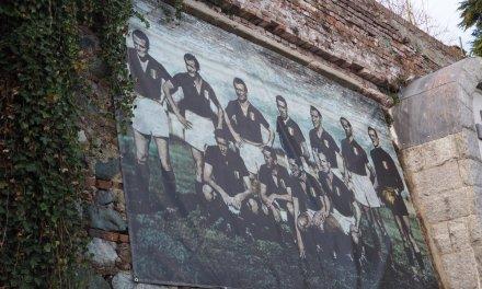 Great Reputations – Torino 1940s