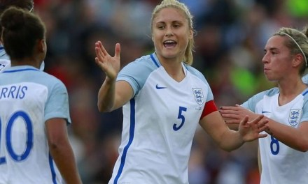 England's women have come a long way, but there is much still to do