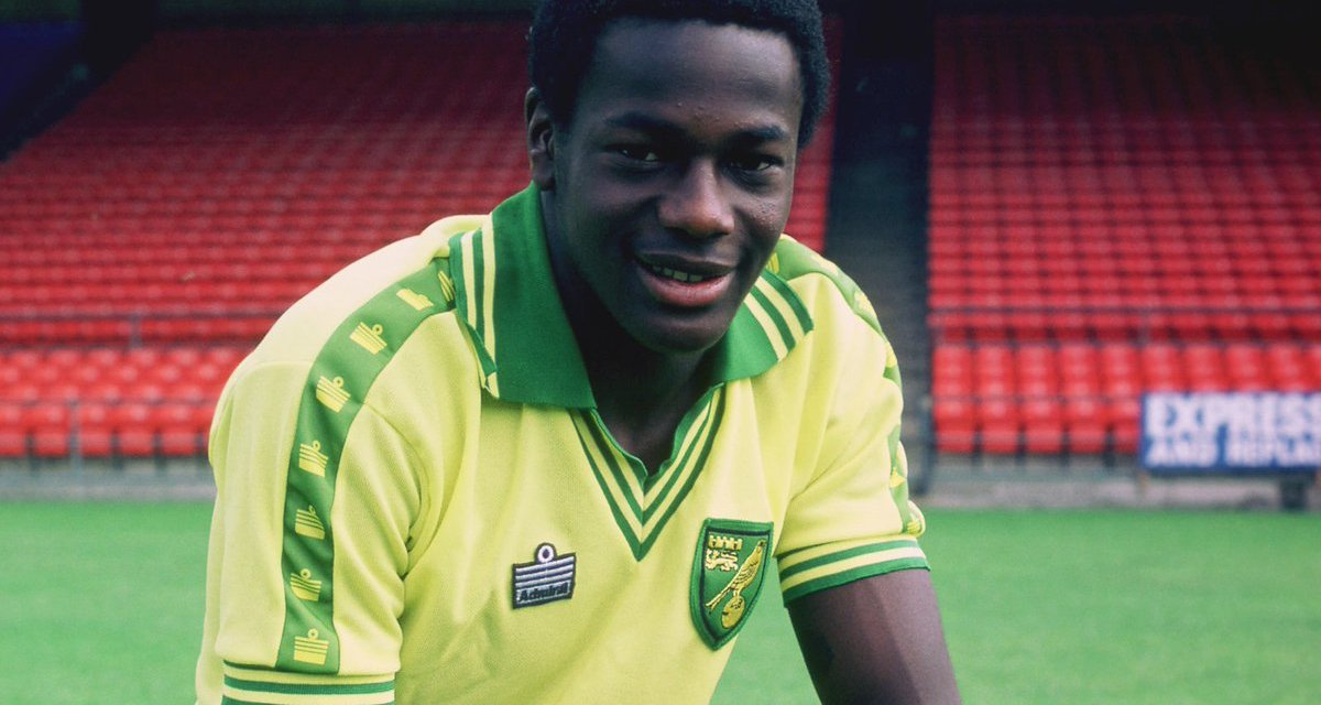 Trouble Man: the Justin Fashanu story