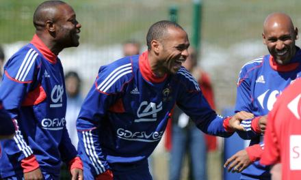 Clairefontaine – The heart of the French revolution
