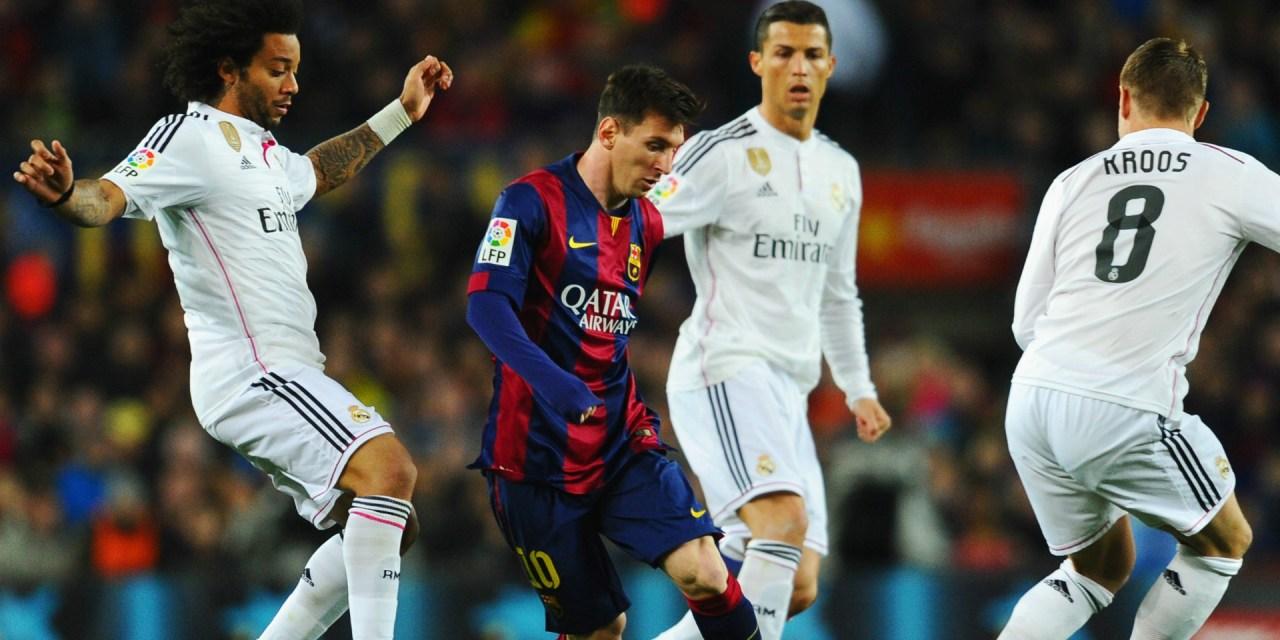 La Liga attempting to usurp the EPL's worldwide popularity