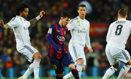 La Liga attempting to usurp the EPL's worldwide popularity