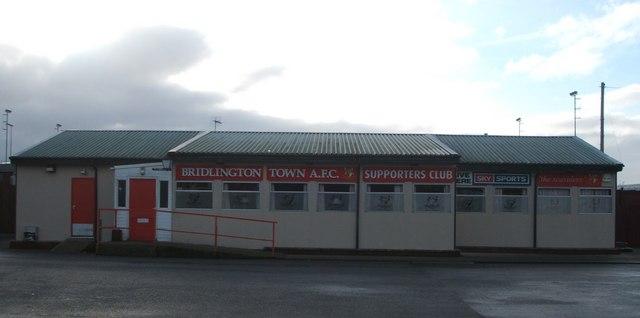 Boom, bust, booze and benders: Memories of Bridlington Town