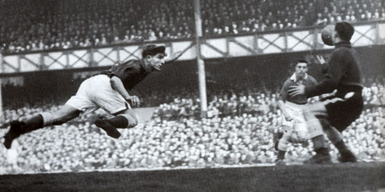 Amusing memoirs of a football obsessed Evertonian, part 1 – When Everton ruled