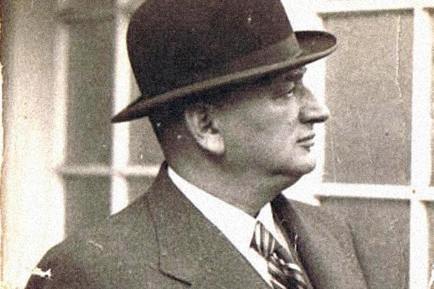 Hugo Meisl and the Englishman who ruled Vienna