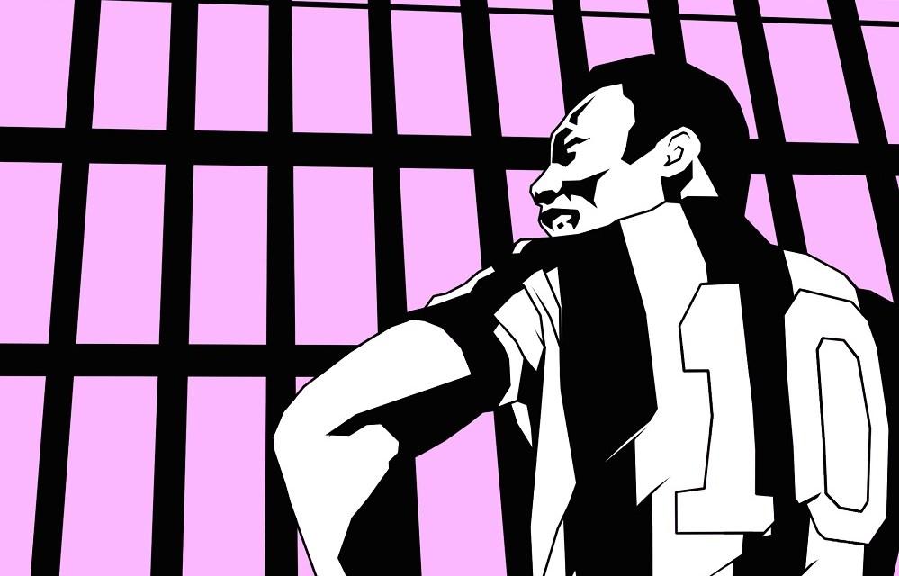 El Chato – The man who sent off Pelé
