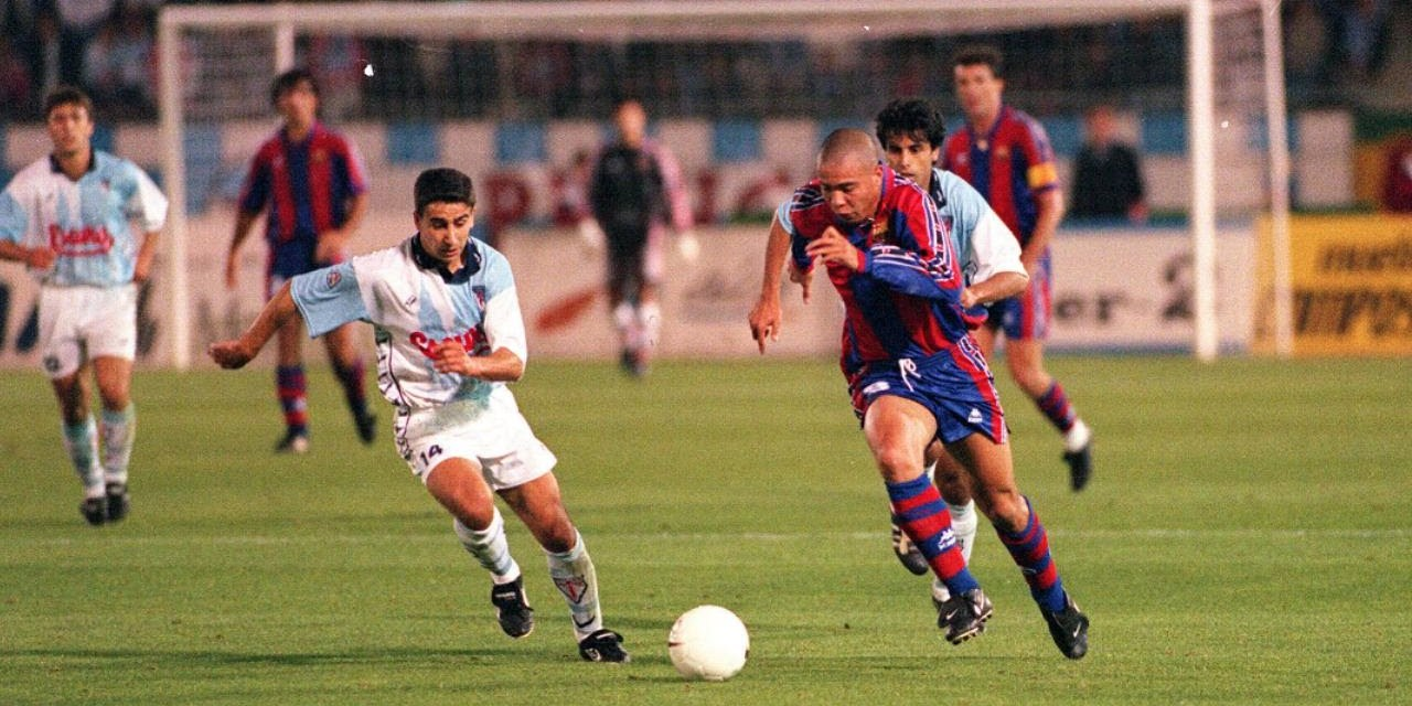 Remembering Sgorio, the cult football show that brought Europe's finest to Nineties Wales