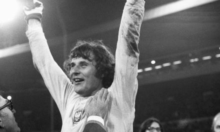Jan Tomaszewski – The 'Clown' who had the last laugh