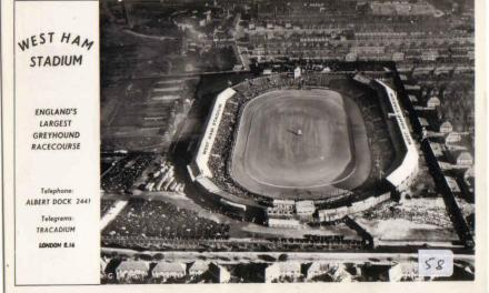 Blink and you'll miss it, part 2: Thames AFC 1930-32