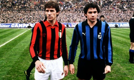 Sibling Rivalry, part 6: The Baresi brothers – the great and the good