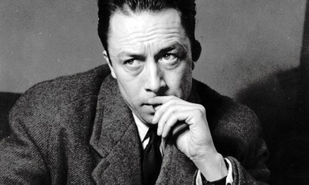 Together and alone: Camus' football philosophy