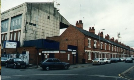 Swapping your soul for a soulless bowl – lamenting the loss of old stadia