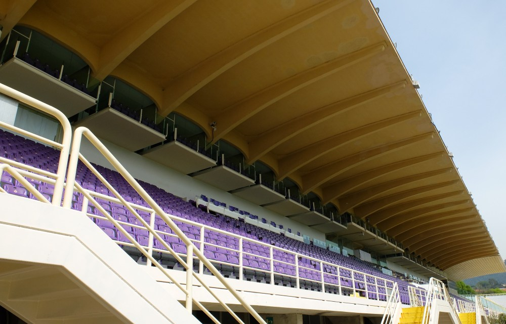 Grounds for closer inspection, part 9: Fiorentina and Robur Siena