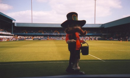 Grounds for closer inspection, part 4: Queens Park Rangers and Luton Town