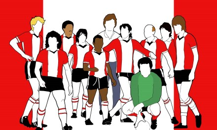 All Saints, No Sinners – in celebration of the great Southampton team of the 1980s