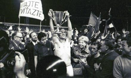 Unlikely European Heroes, Part 7 – Slovan Bratislava
