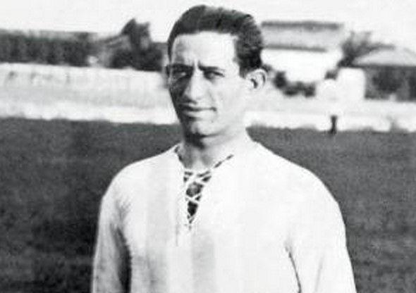 Julio Libonatti: The first Trans-Atlantic transfer
