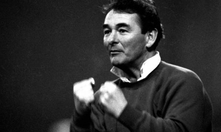 The Death of Disco, the Rise of New Wave and Brian Clough