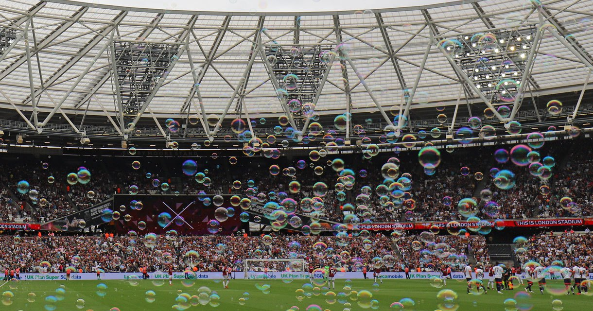 No place like home: has the London Stadium been bad for West Ham?