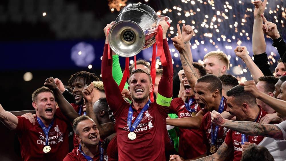 Let them eat football: the case for a European Super League