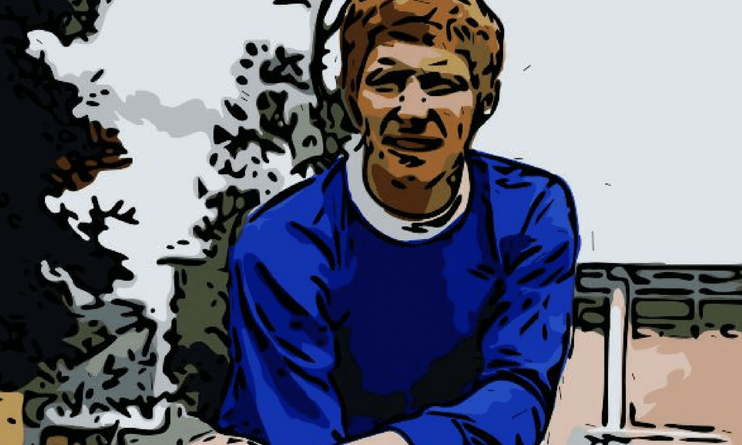 Alan Ball: The Player