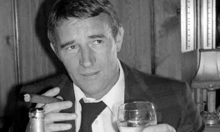 Malcolm Allison: A Football Visionary
