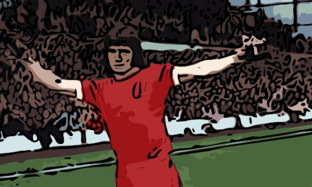 Kevin Keegan: Against The Odds (Part One)