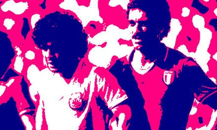 Italy at Espana '82: From Disarray to Nirvana in a Month (Part Two)