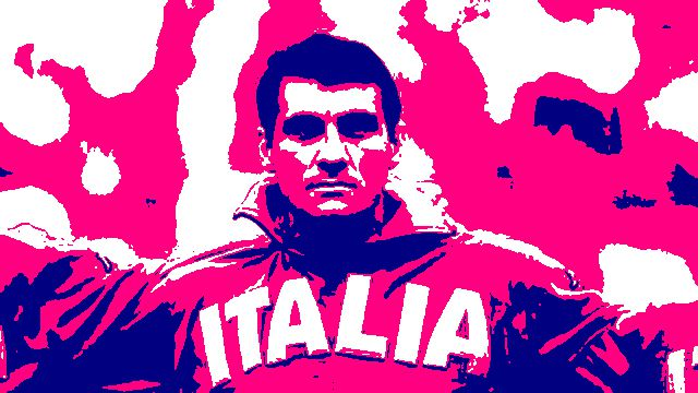 Too good to score: The curious case of Italy's strikers