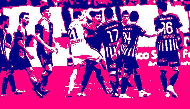 Argentine football rivalries: Clasico Rosarino