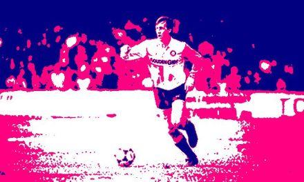 Johan Cruyff the Rotterdammer: A season spent behind enemy lines