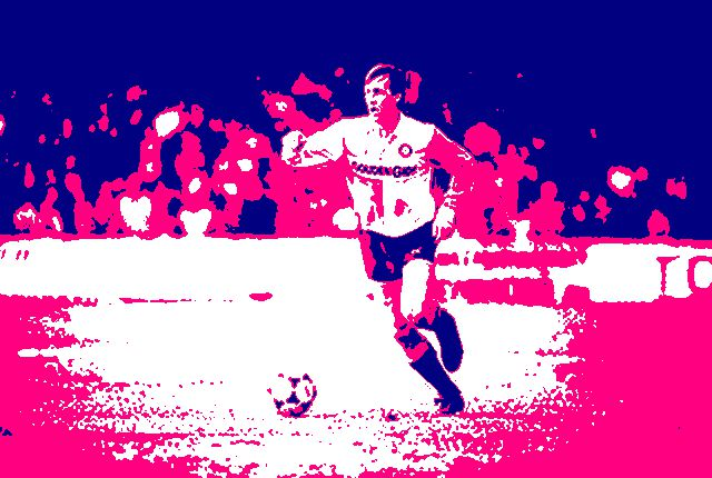 Johan Cruyff the Rotterdammer: A season spent behind enemy lines