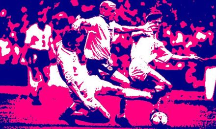 Euro '96: When football came home – matchday 11 – first quarter-final